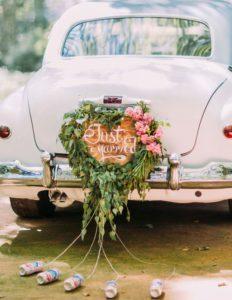 esküvői rendszámtáblák
