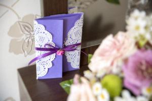 Miért fontos az esküvői meghívó kinézete?
