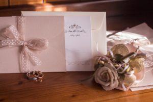 Egyedi esküvői meghívó készítést is vállalunk!