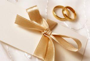 Az esküvői meghívó szerepéről bővebben