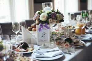 A nagy nap fontos részletei: az esküvői kiegészítők