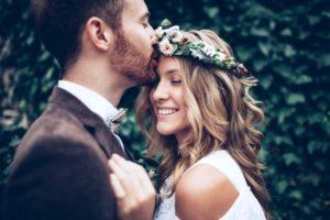 Meghívó esküvőre? Nem lehet a véletlenre bízni az összképét!
